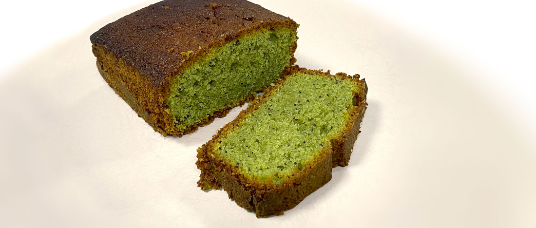 Gâteau au ProtiBIO Nutrixeal