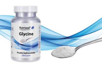 Produit Glycine Nutrixeal